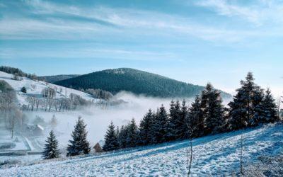 Słów kilka o Górach Sowich